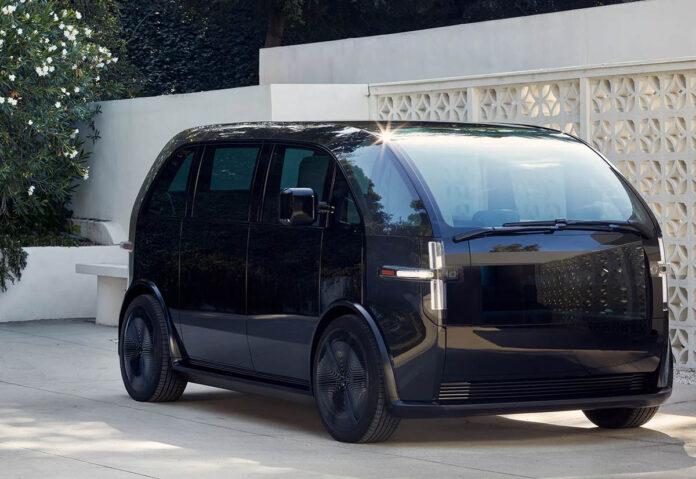 Apple voleva comprare Canoo, startup specializzata in veicoli elettrici