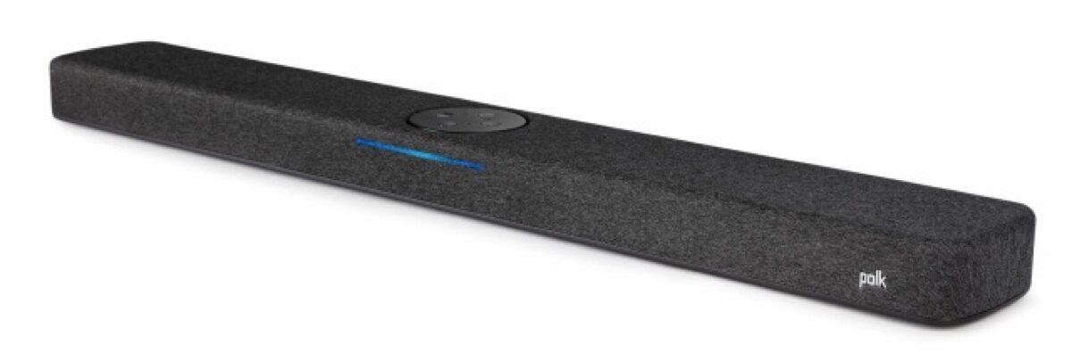 Polk Audio afferma presenta React come la soundbar Alexa più avanzata