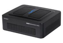 Sonnet ha presentato due eGPU/dock portatili con supporto schermi Thunderbolt/USB-C