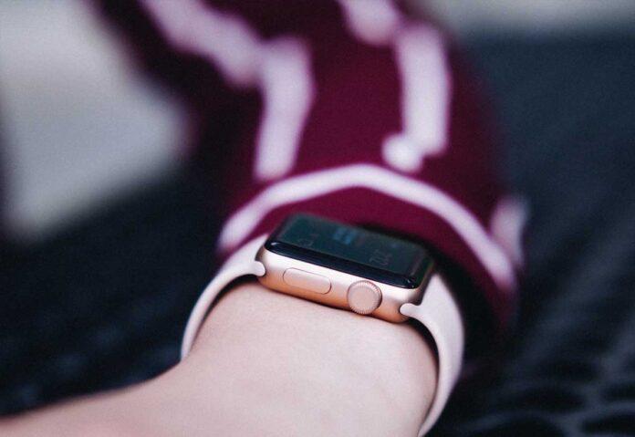 L'Apple Watch potrebbe essere sfruttato per individuare il coronavirus prima ancora di test specifici