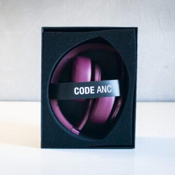 Recensione Fresh 'n Rebel Code ANC, le cuffie per tutti adesso anche con cancellazione del rumore attiva