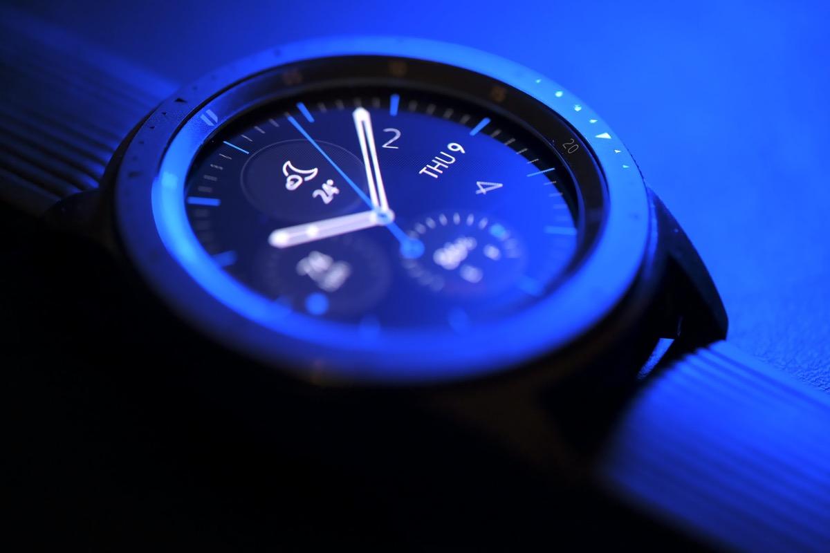 Galaxy Watch 4 appare in foto con il nuo …