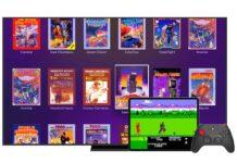 Plex Arcade è un servizio in abbonamento per vecchi giochi
