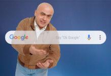 google riprogetta ricerche su mobile