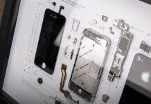 iPhone diventa un pezzo da museo con il kit GRID