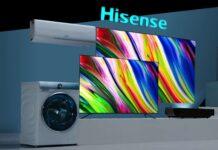 Hisense nel 2021: non solo laser TV ma anche Mini LED, OLED e tanti TV per tutte le esigenze