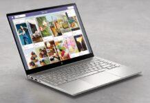 HP Envy 14 con Intel di 11esima generazione funziona per 16,5 ore