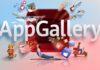 AppGallery di Huawei si rinnova con una nuova interfaccia sempre più interattiva
