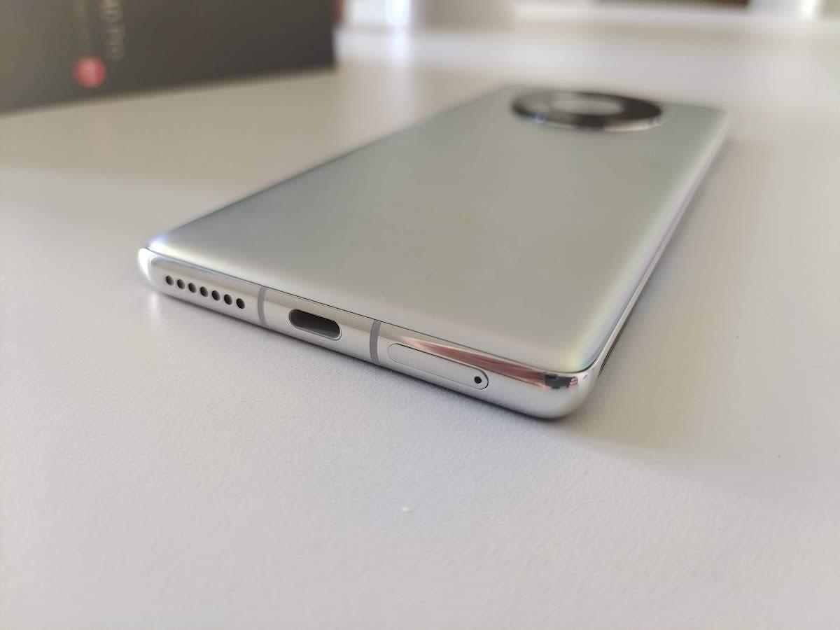 Recensione Huawei Mate 40 Pro