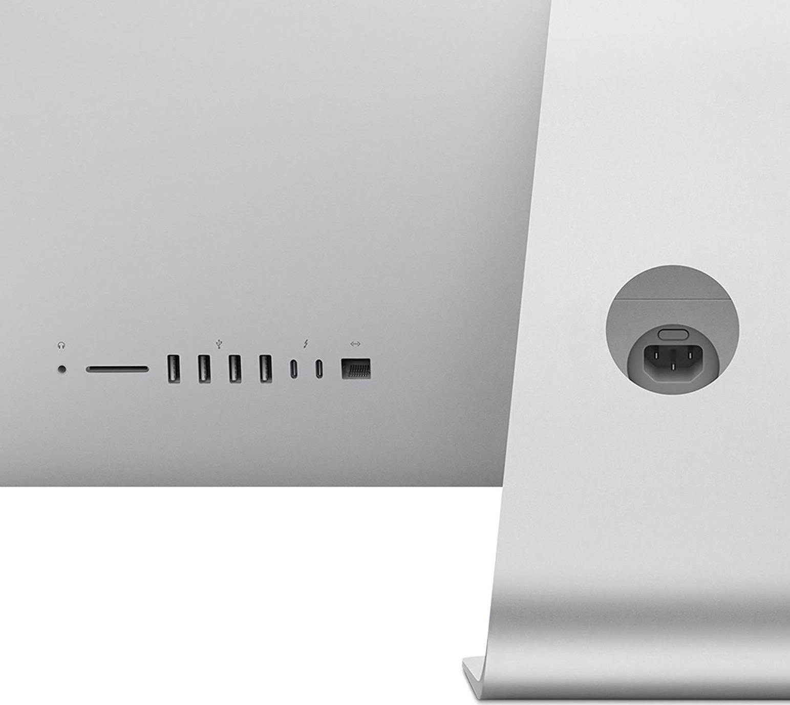 Nuovo iMac 27″ scontato: 1947 euro su Amazon