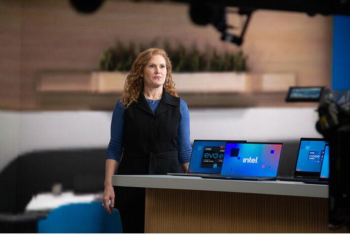 Intel ha presentato quattri nuove famiglie di processori