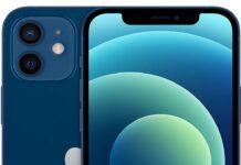iPhone 12 da 256 GB al minimo storico: 989 euro