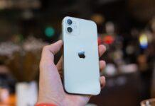 iphone 12 mini vendite al di sotto delle apsettative