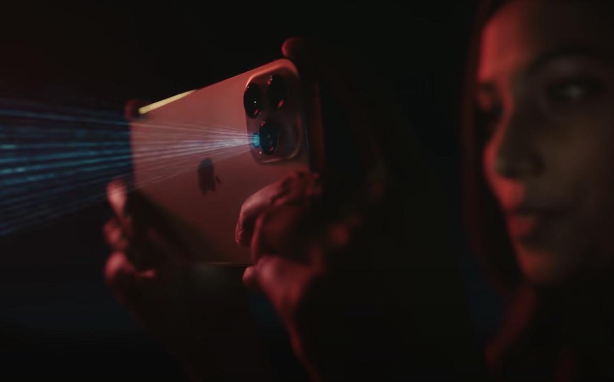 scanner lidar iphone 13