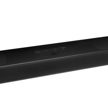 JBL presenta al CES 2021 soundbar e amplificatore con AirPlay 2