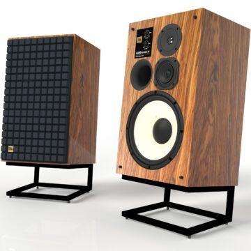 JBL celebra 75 anni di eccellenza audio