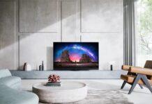 JZ2000 è il nuovo televisore OLED di Panasonic che strizza l'occhio ai gamer