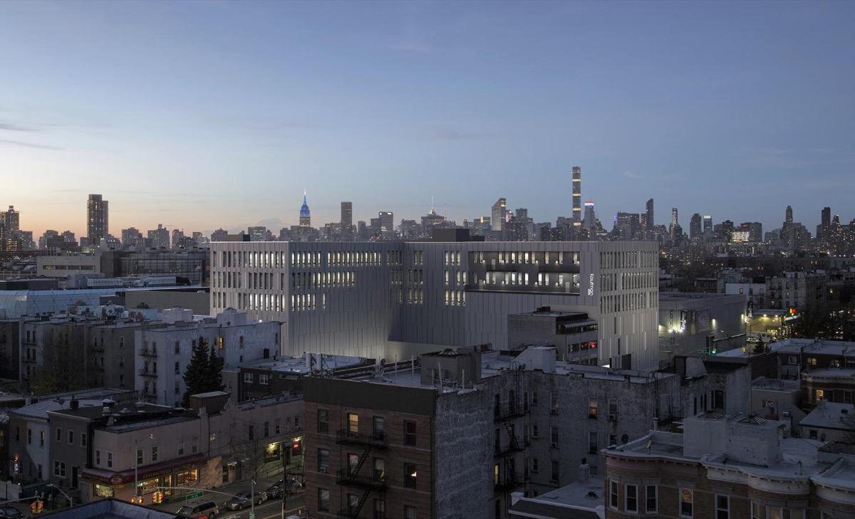 Apple TV+, affittato uno studio di produzione da oltre 8000 metri quadrati