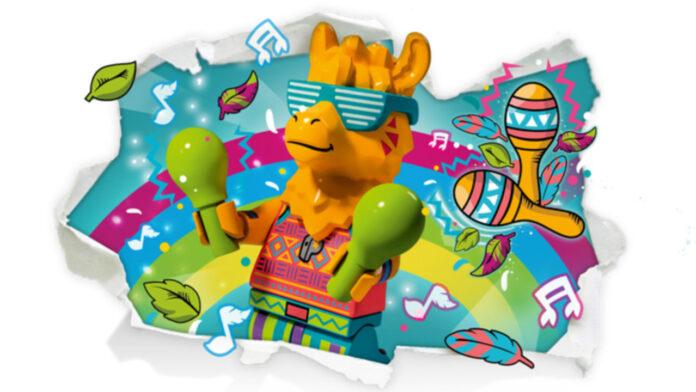 Vidiyo, da Lego un creatore di video musicali fai-da-te per bambini