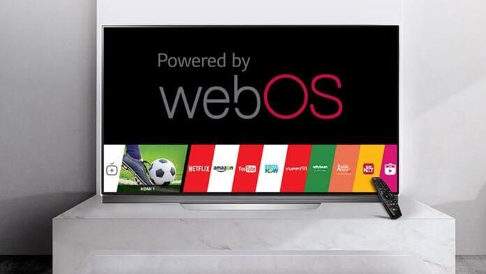 LG inizia a concedere in licenza webOS ad altri produttori di TV
