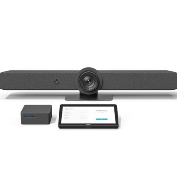 Logitech Rally e RommMate migliorano le videoconferenze ovunque
