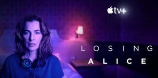 """Il thriller psicologico """"Losing Alice"""" debutta su Apple TV+"""