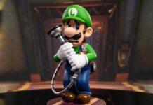Nintendo sta comprando lo sviluppatore di Luigi's Mansion 3