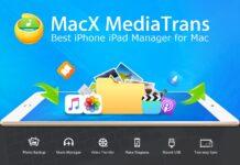 MacX MediaTrans, la migliore alternativa ad iTunes è gratis