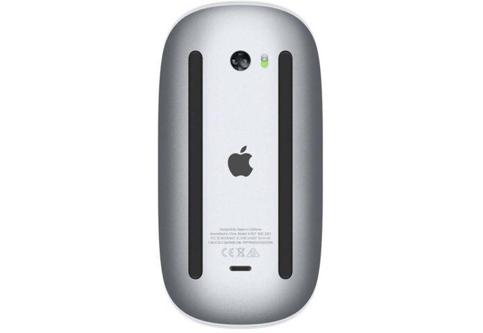 Un utente ha trasformato il Magic Mouse in un mouse ricaricabile senza fili