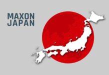 Maxon ha acquisito le attività commerciali del suo distributore giapponese