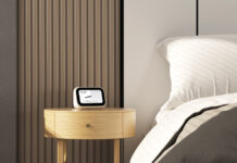 Mi Smart Clock e Mi 360° Home Security, da Xiaomi smart display e camera di sicurezza domestica