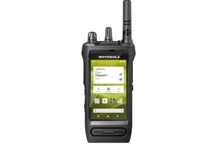 Da Motorola una Smart Radio pensata per le aziende