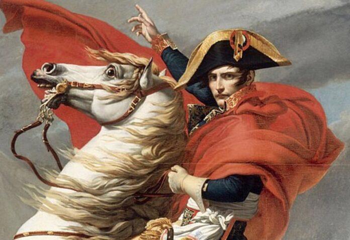 Apple si aggiudica il film su Napoleone di Ridley Scott con Joaquin Phoenix