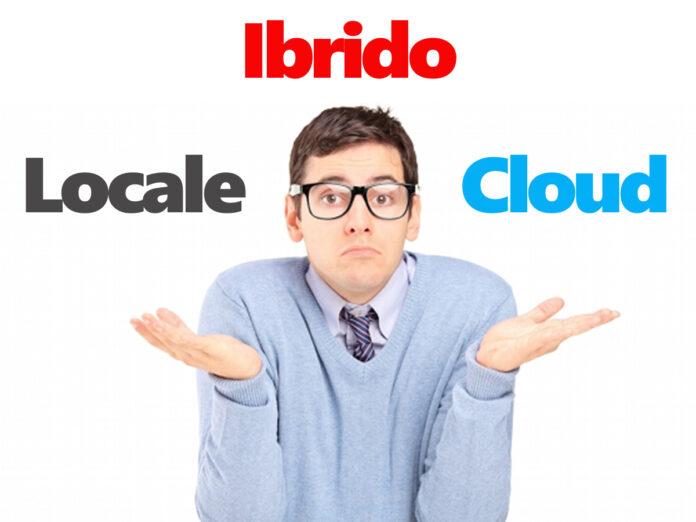 Meglio un NAS o un cloud puro per l'archiviazione?