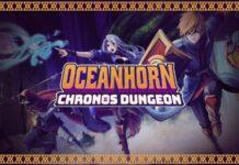Oceanhorn: Chronos Dungeon è su Apple Arcade