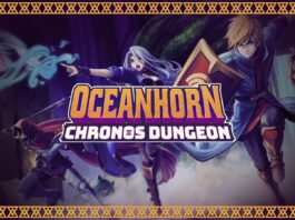 Oceanhorn: Chronos Dungeon è su Apple Arcade