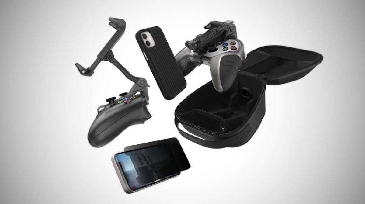 Al CES 2021 gli accessori per mobile gaming Otterbox e ...