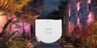 Philips Hue lancia tre nuovi accessori: uno vi farà dimenticare dell'interruttore a parete