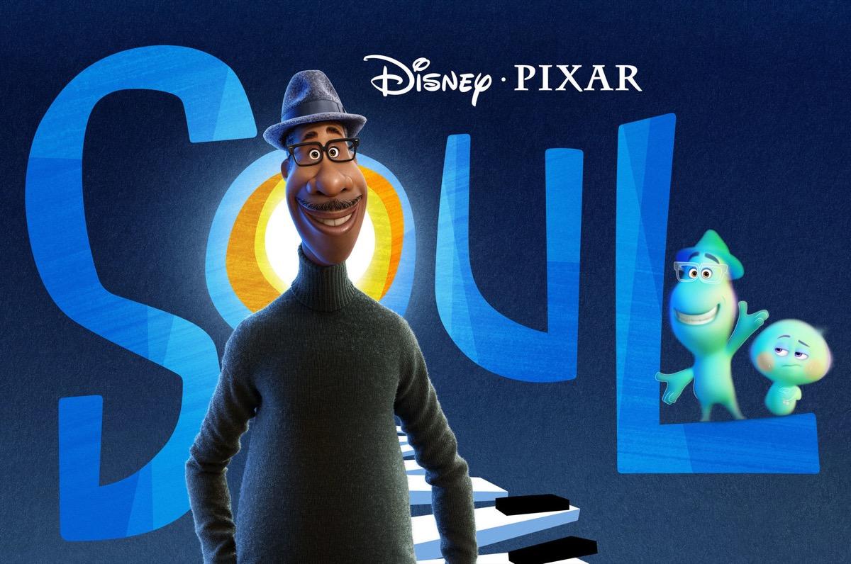 Pixar Soul sbanca in streaming e supera tutti