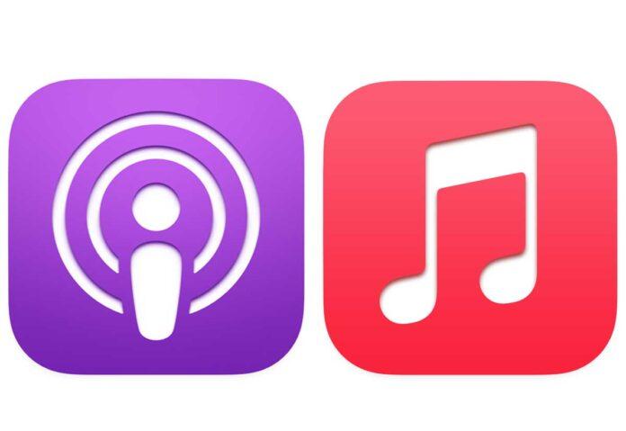 Apple vuole portare le app Musica e Podcast sul Microsoft Store