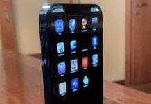 Il prototipo iPhone 12 Pro senza iOS funziona con SwitchBoard