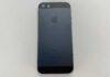 Un prototipo di iPhone 5s nei colori nero e ardesia