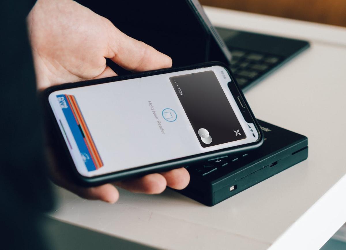 Apple Pay ora disponibile per gli utenti di Qonto