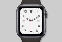 Un designer spiega da dove derivano i quadranti classici di Apple Watch