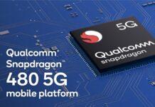 Con Qualcomm Snapdragon 480 il 5G anche per gli smartphone di fascia media