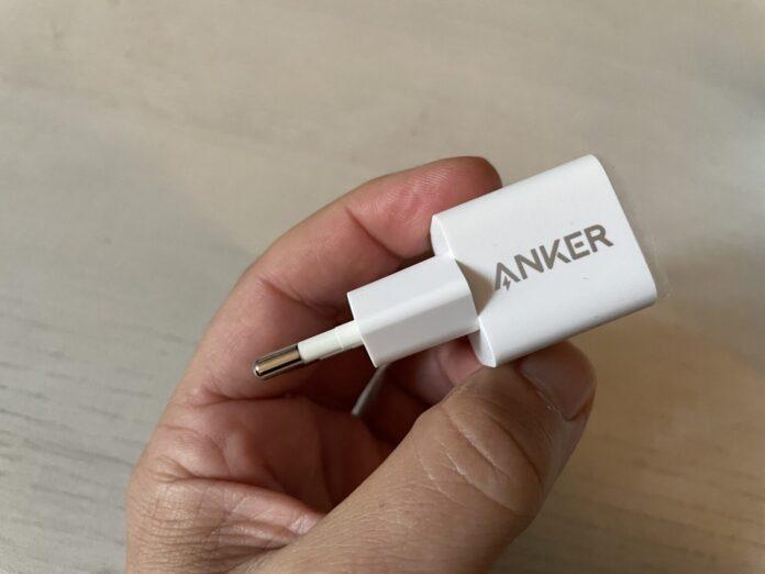 Torna disponibile Anker Nano, il miglior caricabatterie per iPhone a 24,99€
