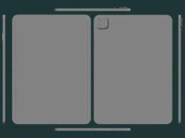 I rendering di iPad Pro 2021 appaiono in rete