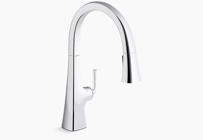 Anche i rubinetti si possono controllare con HomeKit
