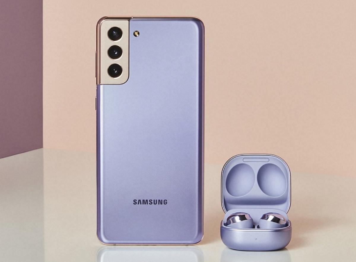 Samsung Galaxy Buds Pro  offrono audio migliore e cancellazione rumore