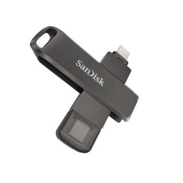 Recensione SanDisk iXpand Luxe, più spazio per Mac e device sempre a disposizione